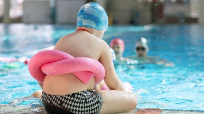 Obesidade Infantil e na Adolecência